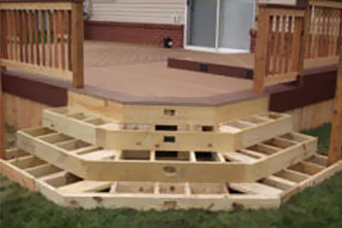 Michigan Deck Builders, Ann Arbor MI