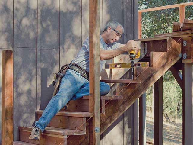 Deck Builders Michigan